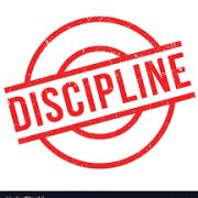 Conseil discipline