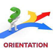 Orientation :→ Options